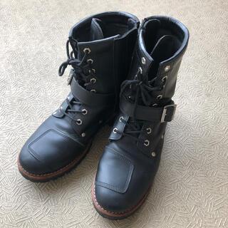 アヴィレックス(AVIREX)のアビレックス(AVIREX)ブーツ(ブーツ)