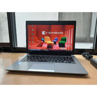東芝 - 東芝 R63/U 6200U 128G/SSD 8G Camera