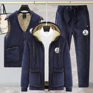 MONCLER - Moncler スーツ