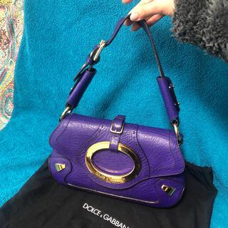 DOLCE&GABBANA - Dolce&Gabbana 美品バッグ