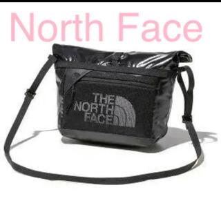 ザノースフェイス(THE NORTH FACE)の美品!North Faceショルダーバッグ(ショルダーバッグ)
