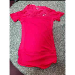 ナイキ(NIKE)のナイキ NIKE ランニングトレーニングTシャツ(Tシャツ(半袖/袖なし))