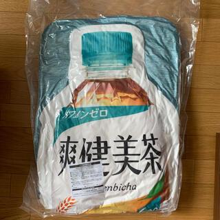 コカ・コーラ - 爽健美茶 抱き枕