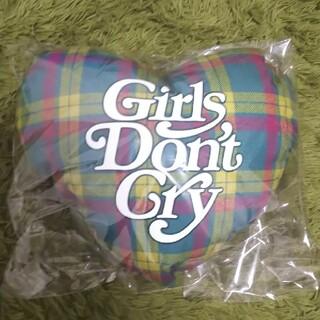 ジーディーシー(GDC)のGirls Don't Cry × 伊勢丹  verdy ピロー クッション(クッション)