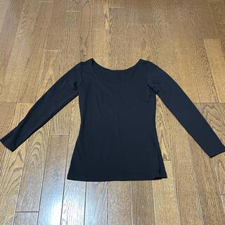 ユニクロ(UNIQLO)のユニクロ極暖ヒートテック Sサイズ×2(アンダーシャツ/防寒インナー)