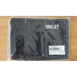 オークリー(Oakley)のオークリー OAKLEY フリース ネックウォーマー(ネックウォーマー)