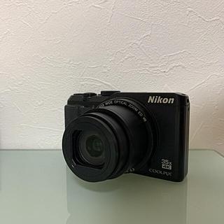 ニコン(Nikon)のNikon A900(コンパクトデジタルカメラ)
