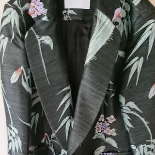 mame - 【限定デザイン】mame コート