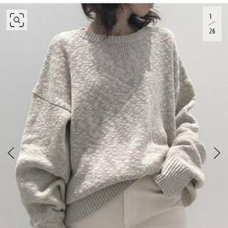 L'Appartement DEUXIEME CLASSE - 19SS Volume Sleeve Knit