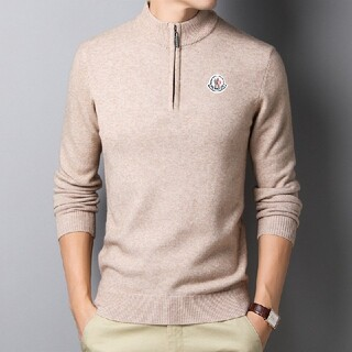 MONCLER - Monclerセーター、★2着1万8000円