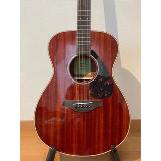ヤマハ(ヤマハ)のYAMAHA アコギ  FS850 アコースティックギター(アコースティックギター)