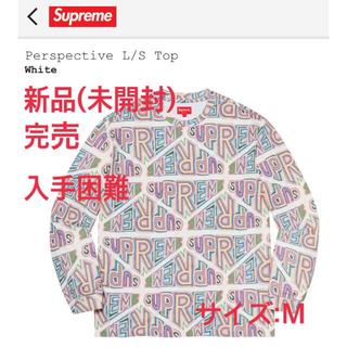 Supreme - シュプリーム ロンT Supreme Perspective L/STop