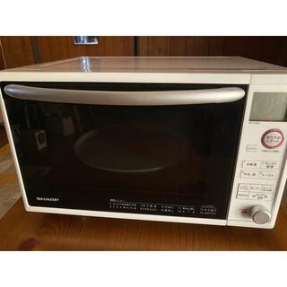 シャープ(SHARP)のオーブンレンジ SHARP RE-S75BJ(電子レンジ)