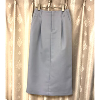 ビームス(BEAMS)の美品 BEAMS スカート(ひざ丈スカート)