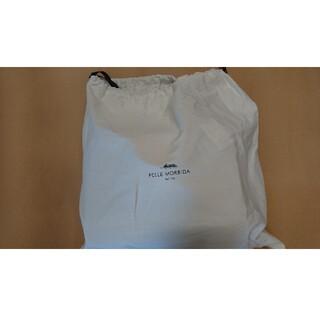 ペッレ モルビダ(PELLE MORBIDA)のペッレモルビダCA202BLACK(ビジネスバッグ)