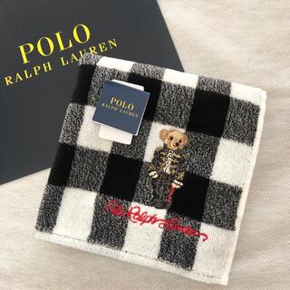 ラルフローレン(Ralph Lauren)の【ご専用】ラルフローレン 新品ハンカチ(ハンカチ)