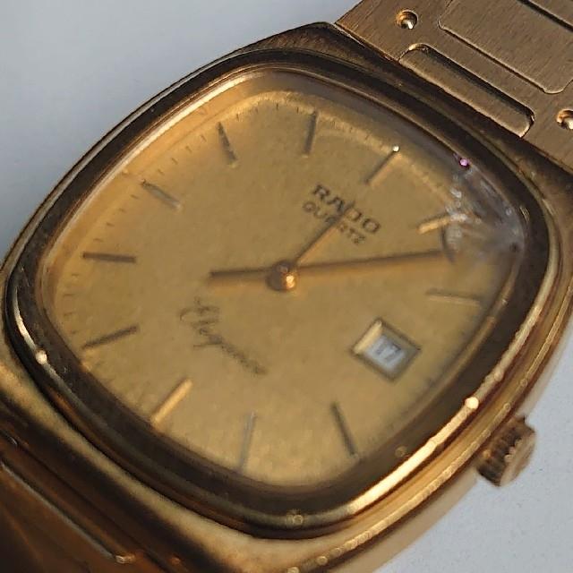 RADO(ラドー)の腕時計  RADO Elegance ラドー メンズの時計(腕時計(アナログ))の商品写真