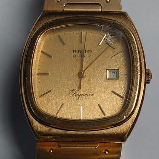 ラドー(RADO)の腕時計B RADO Elegance ラドー(腕時計(アナログ))