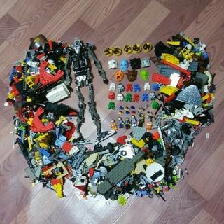 Lego - 【お値下げ!】レゴ レゴブロック LEGO