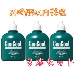 コンクールF  薬用マウスウォッシュ 3本セット(マウスウォッシュ/スプレー)