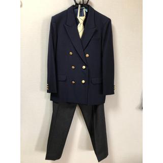 卒業式用スーツ(ドレス/フォーマル)