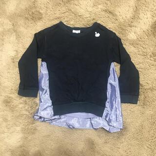 セラフ(Seraph)のロンT  女の子 110(Tシャツ/カットソー)