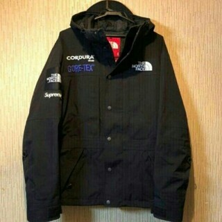 THE NORTH FACE - Supreme 18aw The North Face Expedition J