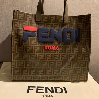 FENDI - FENDI FILA トートバッグ