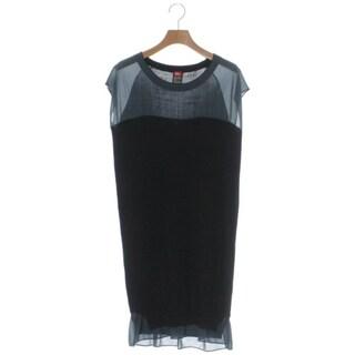 DOUBLE STANDARD CLOTHING - DOUBLE STANDARD CLO ワンピース レディース