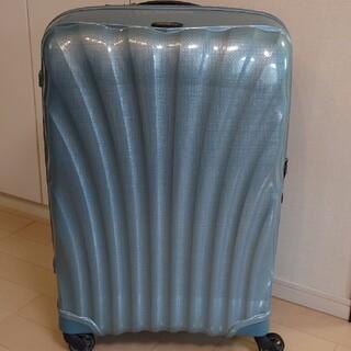 サムソナイト(Samsonite)の【未使用】サムソナイト スーツケース コスモライト スピナー75 94L(トラベルバッグ/スーツケース)