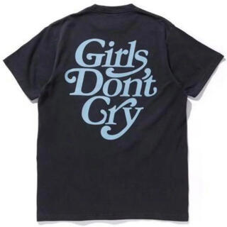girls don't cry Tシャツ M 伊勢丹 verdy tee
