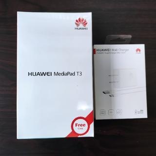 HUAWEI - HUAWEI MediaPad T3 8.0 inch LTE 「未開封品」