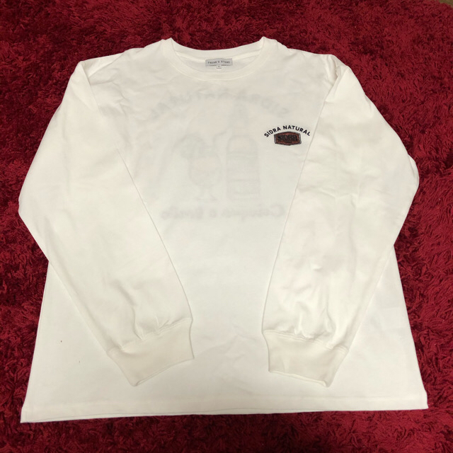 FREAK'S STORE(フリークスストア)のFREAK'S STORE ロンT メンズのトップス(Tシャツ/カットソー(七分/長袖))の商品写真