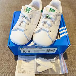 adidas - adidas アディダス スタンスミス ファーストシューズ
