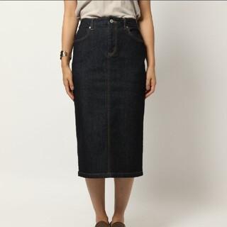 バンヤードストーム(BARNYARDSTORM)のBARNYARDSTORM / ウエストリブタイトスカート(ひざ丈スカート)