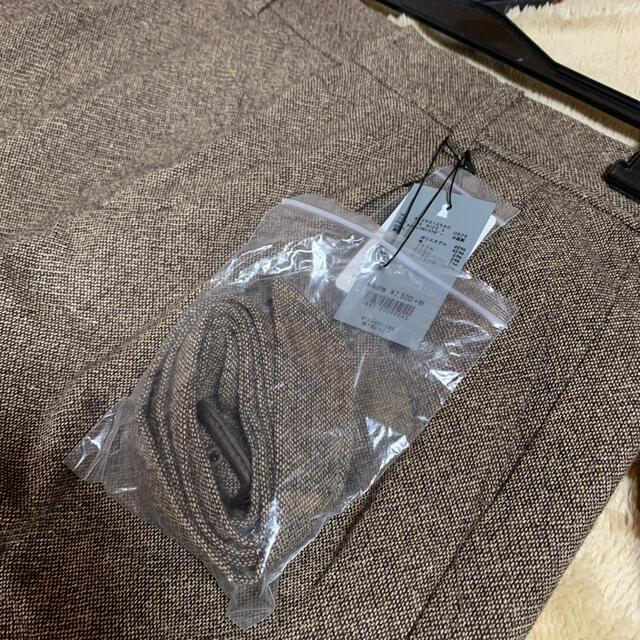 apart by lowrys(アパートバイローリーズ)のズボン レディースのパンツ(カジュアルパンツ)の商品写真