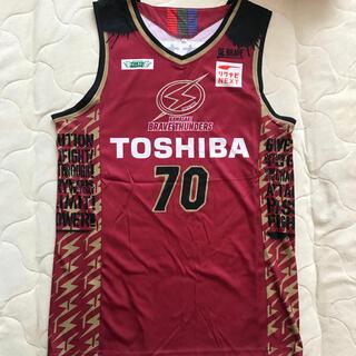 川崎ブレイブサンダース レプリカ(バスケットボール)