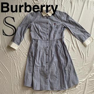 BURBERRY BLUE LABEL - Burberry Blue  labelワンピース Burberryレディース