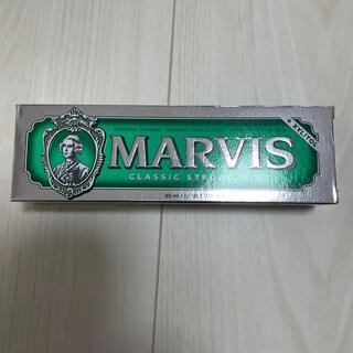 マービス(MARVIS)のMARVIS マービス マーヴィス 歯磨き粉 85ml(歯磨き粉)