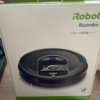 iRobot - ルンバ i7 新品未使用