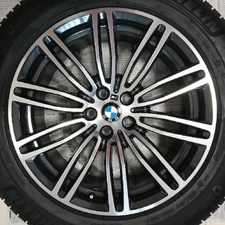 BMW - BMW 純正 664M (スタッドレスつき)