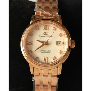 オリエント(ORIENT)のオリエントスター Orient Star WZ0451NR レディース(腕時計)
