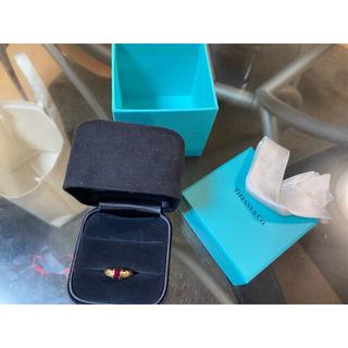 ティファニー(Tiffany & Co.)のティファニーリング  (リング(指輪))