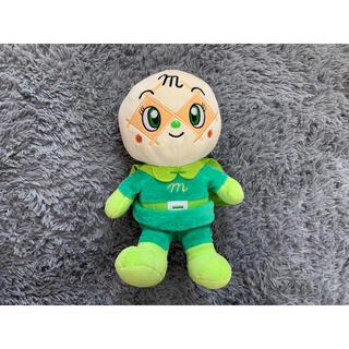 アンパンマン(アンパンマン)のメロンパンナちゃん ぬいぐるみ(ぬいぐるみ/人形)