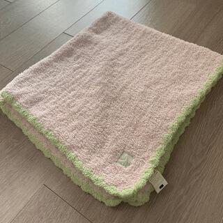 kashwere子供用ふわふわ毛布
