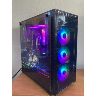 高性能ゲーミングPC Ryzen7 3700X RTX2070super