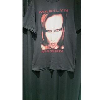 FEAR OF GOD - マリリンマンソン ヴィンテージTシャツ 値下げあり!!