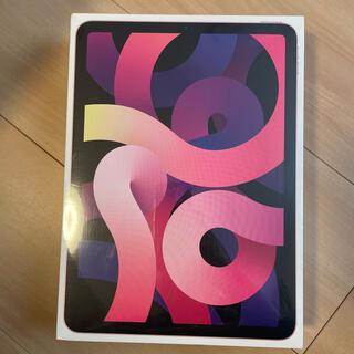 iPad - 【早い者勝ち】iPad Air 4 Wi-Fi 64GB ローズゴールド