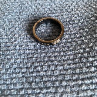 ティファニー(Tiffany & Co.)のティファニー チタンリング 8号(リング(指輪))