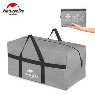 THE NORTH FACE - 改良版)Naturehike ネイチャーハイク 大型収納 100L